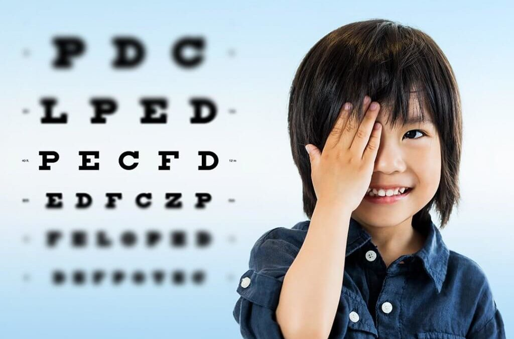 Myopia Prevention: How to Control the Progression of Short-Sightedness