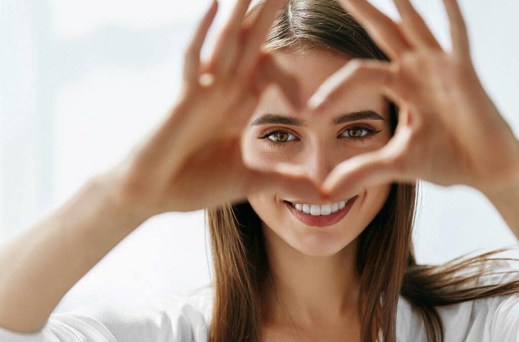 6 Tips on Maintaining a Healthy Eyesight