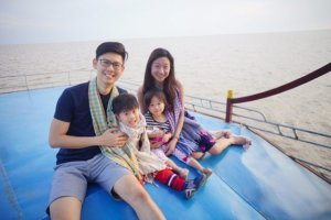 Why these Singapore families take young kids on volunteer trips overseas